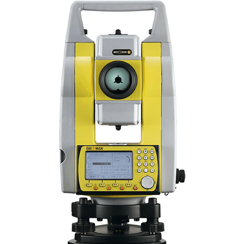GeoMax Zoom20 Pro Total Station