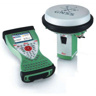 gps survey equipment rental rates